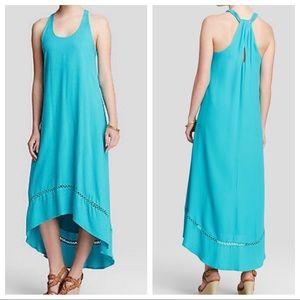 Ella Moss Stella Maxi High Low Dress